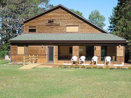 Lodge for Men