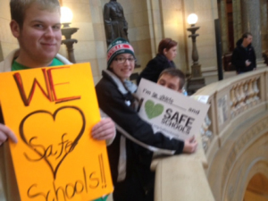 Gunnar-Safe-Schools-Rally