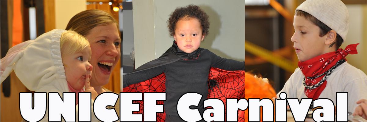 UNICEF Carnival