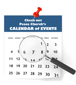 Check out our calendar