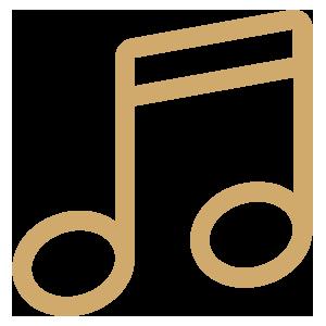 Icon - Music