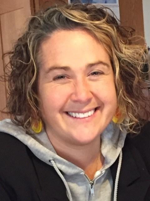 Diana Oestreich