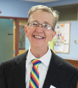 Tim Peters