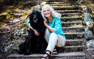 Beth Bartlett:  Bending the Arc Toward Healing, Harmony, and Justice