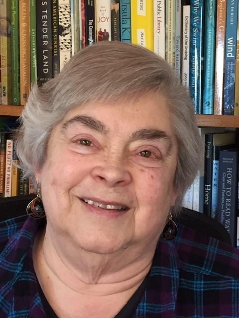 Pamela Mittlefehldt: Giving Voice to Justice