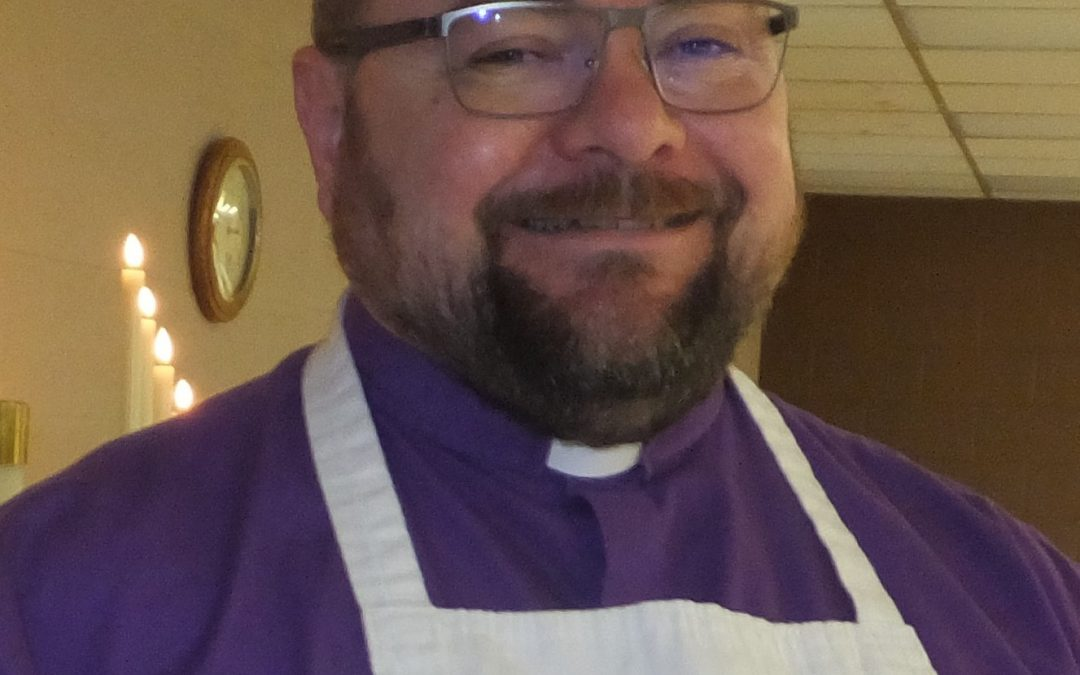 Greg Briggs: Connecting Faith and Action